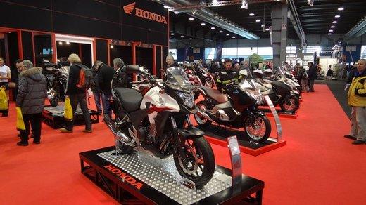 Motor Bike Expo 2013: guida alle novità della Fiera di Verona - Foto 11 di 25