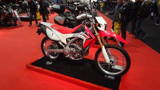 Motor Bike Expo 2013: guida alle novità della Fiera di Verona - Foto 13 di 25
