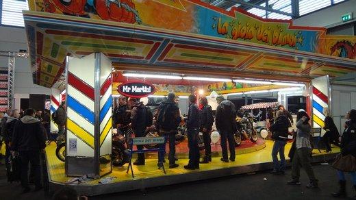 Motor Bike Expo 2013: guida alle novità della Fiera di Verona - Foto 14 di 25