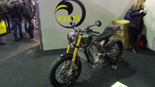 Motor Bike Expo 2013: guida alle novità della Fiera di Verona - Foto 18 di 25