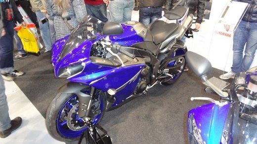 Motor Bike Expo 2013: guida alle novità della Fiera di Verona - Foto 20 di 25