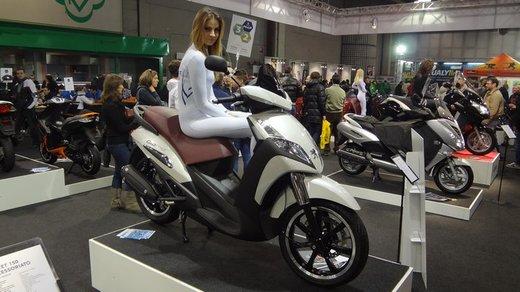 Motor Bike Expo 2013: guida alle novità della Fiera di Verona - Foto 22 di 25