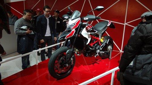 Motor Bike Expo 2013: guida alle novità della Fiera di Verona - Foto 24 di 25