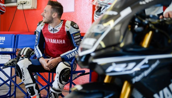 A Misano con Yamaha Supersport Pro Tour 2016: Adrenalina a mille! - Foto 47 di 60