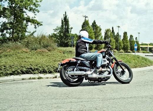 Harley-Davidson 1200 Nightster – Long Test Ride - Foto 3 di 17