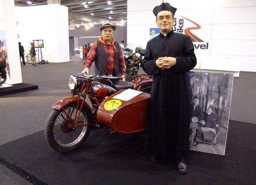 Motor Bike Expo 2011 da record!