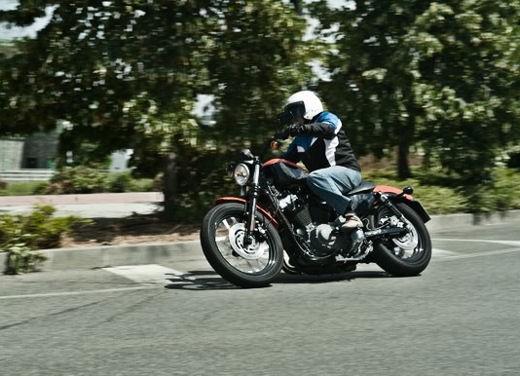Harley-Davidson 1200 Nightster – Long Test Ride - Foto 7 di 17