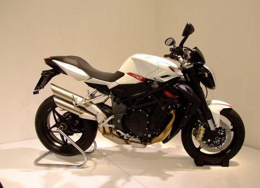 Top bikes all'EICMA 2011 - Foto 3 di 23
