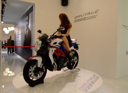 Top bikes all'EICMA 2011 - Foto 4 di 23