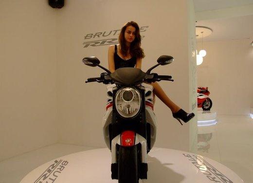 Top bikes all'EICMA 2011 - Foto 5 di 23