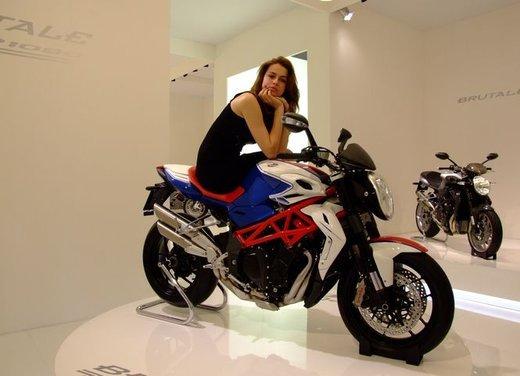 Top bikes all'EICMA 2011 - Foto 6 di 23