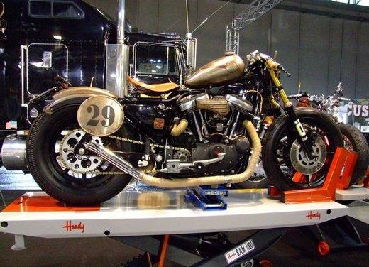 Top bikes all'EICMA 2011 - Foto 7 di 23