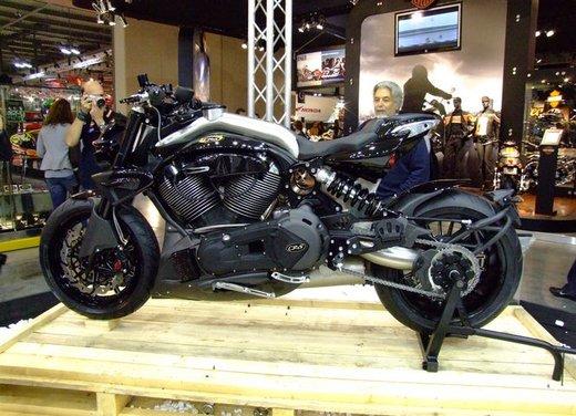 Top bikes all'EICMA 2011 - Foto 11 di 23