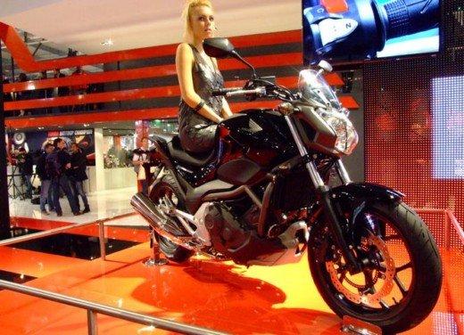 Honda NC700S - Foto 1 di 21