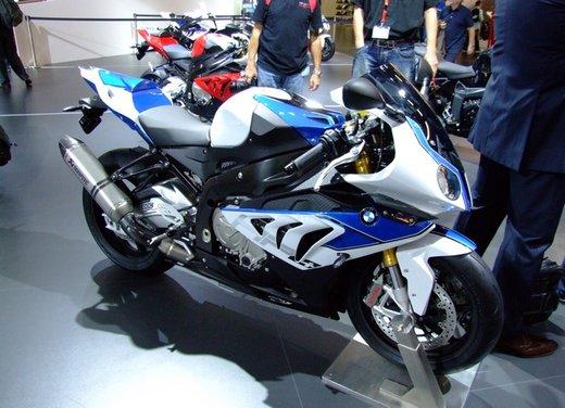 BMW HP4