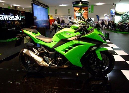Kawasaki Ninja 300 al prezzo di 4.990 euro - Foto 2 di 37