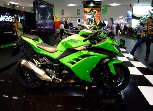 Kawasaki Ninja 300 al prezzo di 4.990 euro - Foto 3 di 37