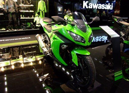 Kawasaki Ninja 300 al prezzo di 4.990 euro - Foto 4 di 37