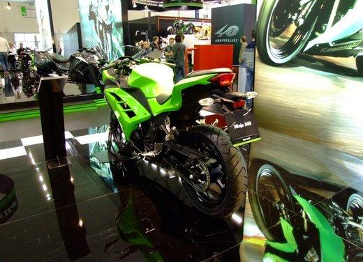 Kawasaki Ninja 300 al prezzo di 4.990 euro - Foto 6 di 37