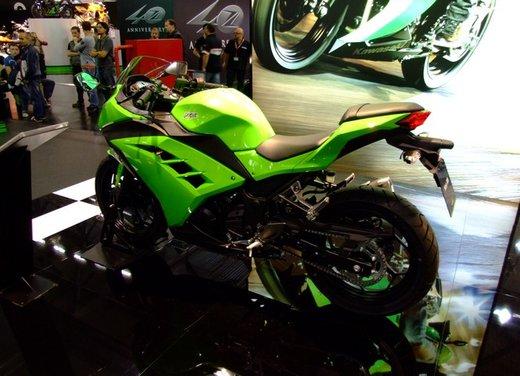 Kawasaki Ninja 300 al prezzo di 4.990 euro - Foto 7 di 37