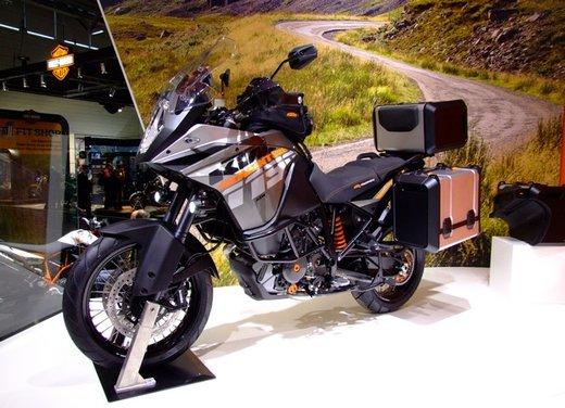 KTM 1190 Adventure R - Foto 13 di 16