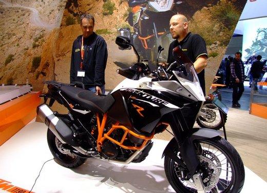 KTM 1190 Adventure R - Foto 1 di 16