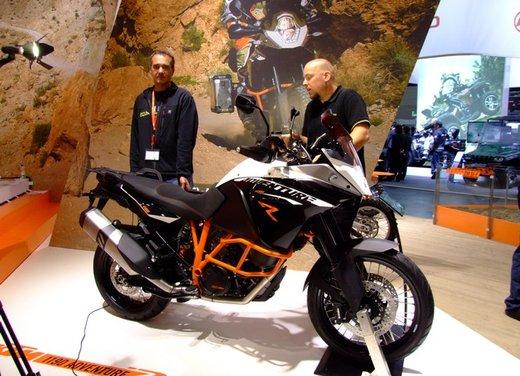 KTM 1190 Adventure R - Foto 4 di 16