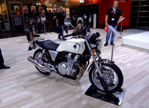 Honda CB1100 - Foto 2 di 6