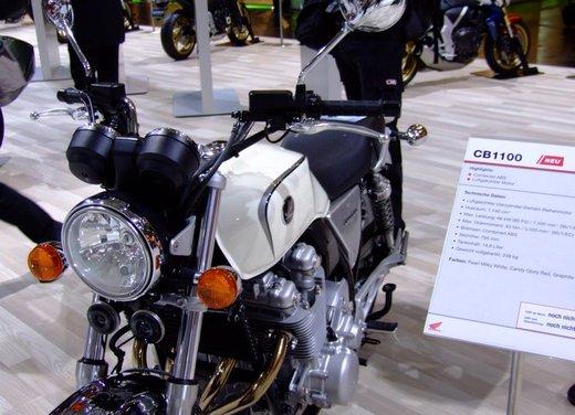 Honda CB1100 - Foto 4 di 6