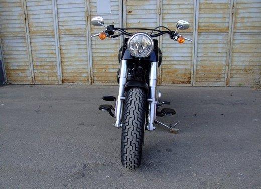 Harley-Davidson Softail Slim, la prova su strada - Foto 14 di 20