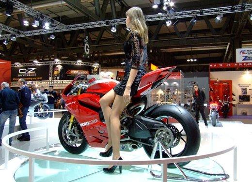 Eicma 2012, Salone del Motociclo a Milano - Foto 2 di 22