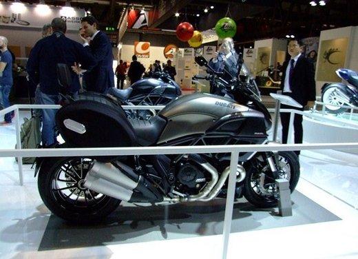 Eicma 2012, Salone del Motociclo a Milano - Foto 3 di 22