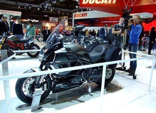 Eicma 2012, Salone del Motociclo a Milano - Foto 4 di 22