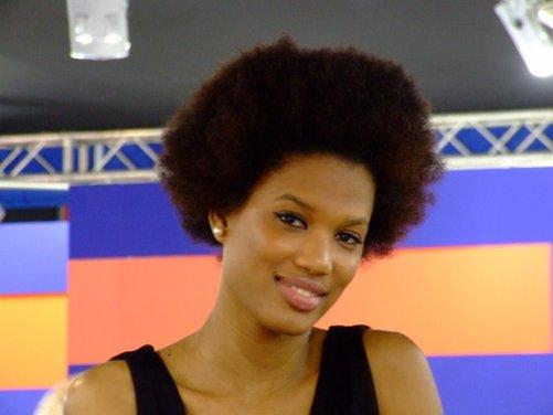 Le più belle ragazze all'Eicma 2012 - Foto 23 di 25