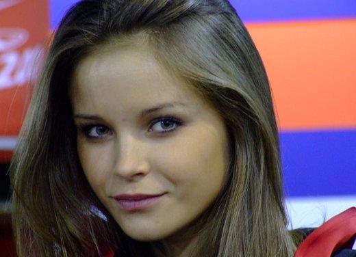 Le più belle ragazze all'Eicma 2012 - Foto 3 di 25