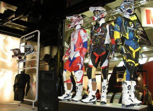 Eicma 2010 – Abbigliamento 2 - Foto  di