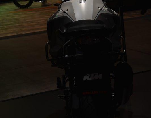 KTM 2017: ad EICMA tante novità, a cominciare dalle nuove Duke - Foto 20 di 25