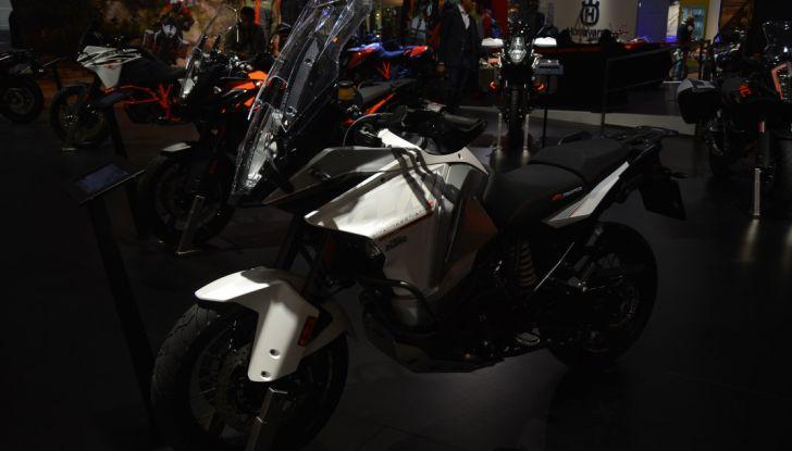 KTM 2017: ad EICMA tante novità, a cominciare dalle nuove Duke - Foto 23 di 25