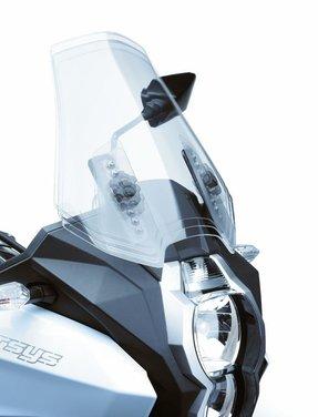 Kawasaki Versys 1000 Grand Tourer - Foto 9 di 16
