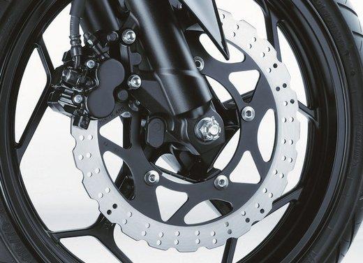 Kawasaki Ninja 300 al prezzo di 4.990 euro - Foto 24 di 37