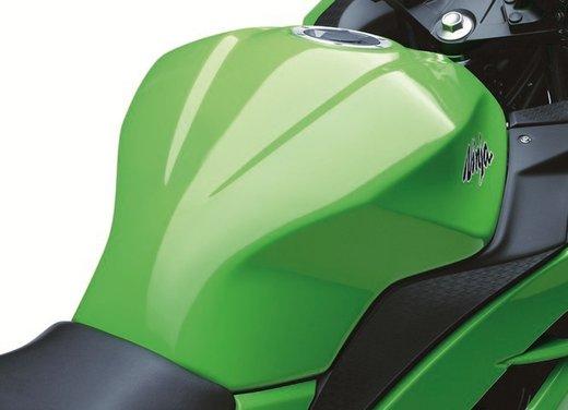 Kawasaki Ninja 300 al prezzo di 4.990 euro - Foto 27 di 37