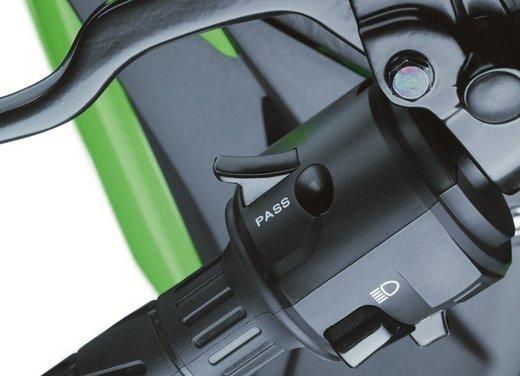 Kawasaki Ninja 300 al prezzo di 4.990 euro - Foto 28 di 37