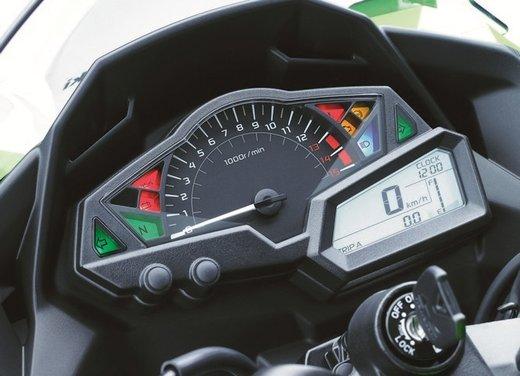 Kawasaki Ninja 300 al prezzo di 4.990 euro - Foto 29 di 37