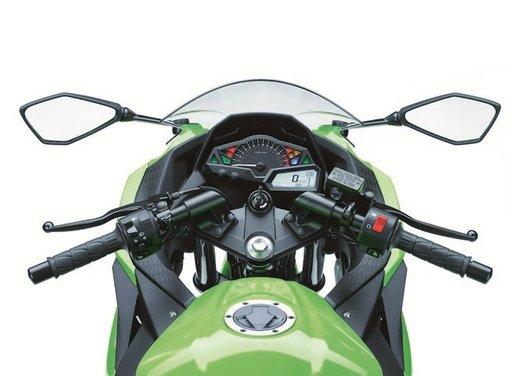 Kawasaki Ninja 300 al prezzo di 4.990 euro - Foto 30 di 37