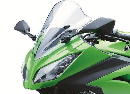 Kawasaki Ninja 300 al prezzo di 4.990 euro - Foto 31 di 37