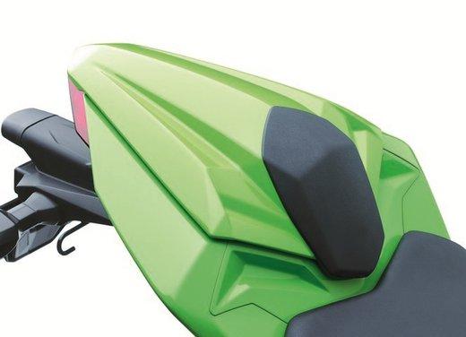 Kawasaki Ninja 300 al prezzo di 4.990 euro - Foto 32 di 37
