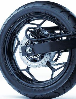 Kawasaki Ninja 300 al prezzo di 4.990 euro - Foto 33 di 37