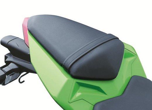 Kawasaki Ninja 300 al prezzo di 4.990 euro - Foto 36 di 37