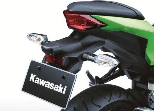 Kawasaki Ninja 300 al prezzo di 4.990 euro - Foto 37 di 37