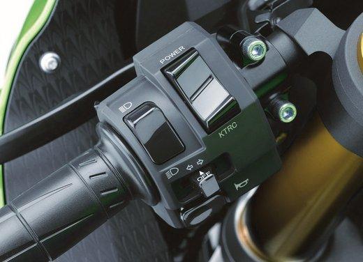 Kawasaki Ninja ZX-6R video ufficiale - Foto 21 di 34